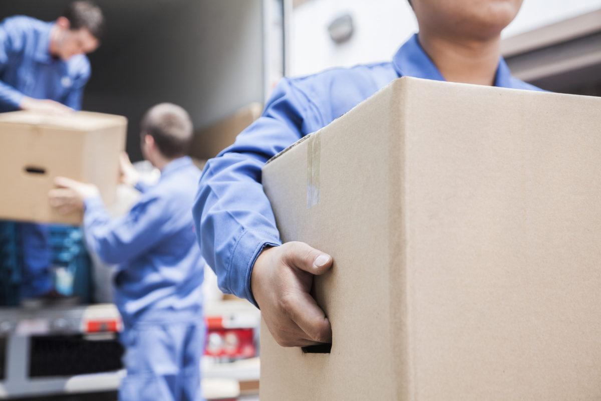 Découvrez nos prestations en déménagement